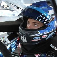 NSCS: Ricky Stenhouse Jr. Leads Roush Fenway Racing at ACS