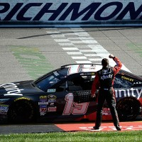 Hammack: Acrimony At Joe Gibbs Racing After Richmond?