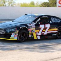ARCA: Chase Briscoe Earns Pole for Kentuckiana Ford Dealers 200 at Salem