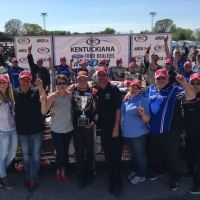 ARCA: Christopher Bell Victorious at Salem in Series Debut