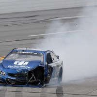 NSCS: Dale Earnhardt Jr. Has Rough Day at �Dega