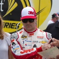 Lazenby: Is Jeff Gordon's Return Preventing A Young Driver From Showcasing Their Talents?