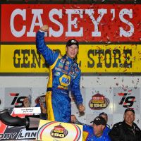 K&N: Todd Gilliland Becomes Latest Star at Iowa Speedway