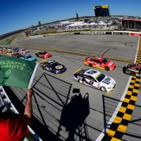 NSCS: Keselowski and Truex Jr.'s Championship Hopes Go Up In Smoke