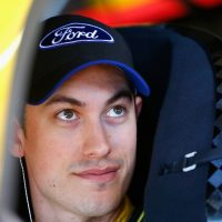 NXS: Joey Logano Paces Both ACS Practices Friday
