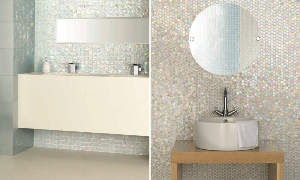 Original Style Mosaic Tiles – Rubble Tile Showroom In Minneapolis