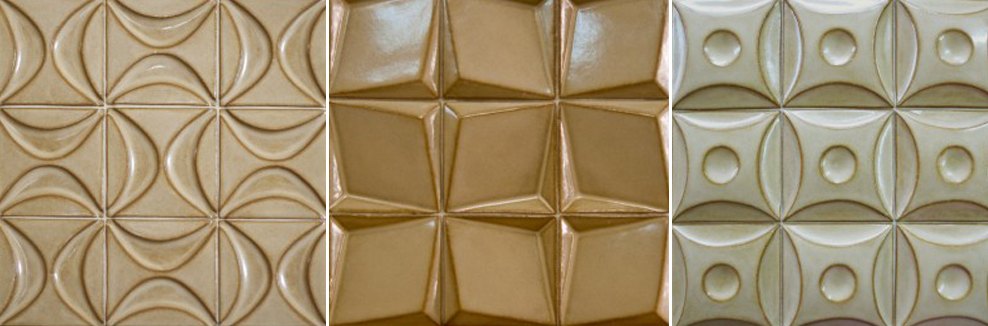 Hand Crafted Tile