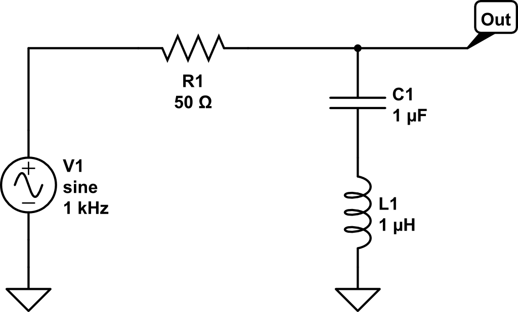 circuitos resonantes rlc en serie