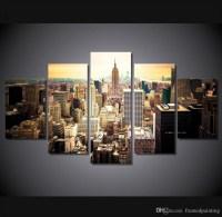 20 Ideas of New York Canvas Wall Art