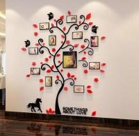 20 Best Ideas of Family Tree Wall Art