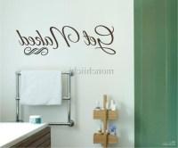 20 Inspirations of Bathroom Canvas Wall Art