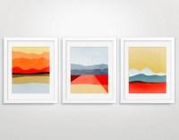 19 Photo of Modern Wall Art