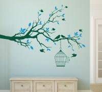 19 Inspirations of Vinyl Wall Art