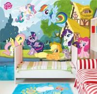 20 Best Ideas of My Little Pony Wall Art