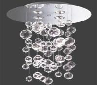 35 Best Ideas of Glass Bubble Chandelier