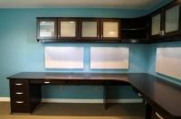 15 Best of Custom Built Office Desk