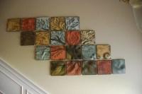 3d Wall Art Tiles | Tile Design Ideas