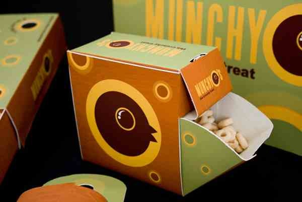 MunchyO\u0027s \u2013 David Garcia Ruby Rose - creative packaging ideas