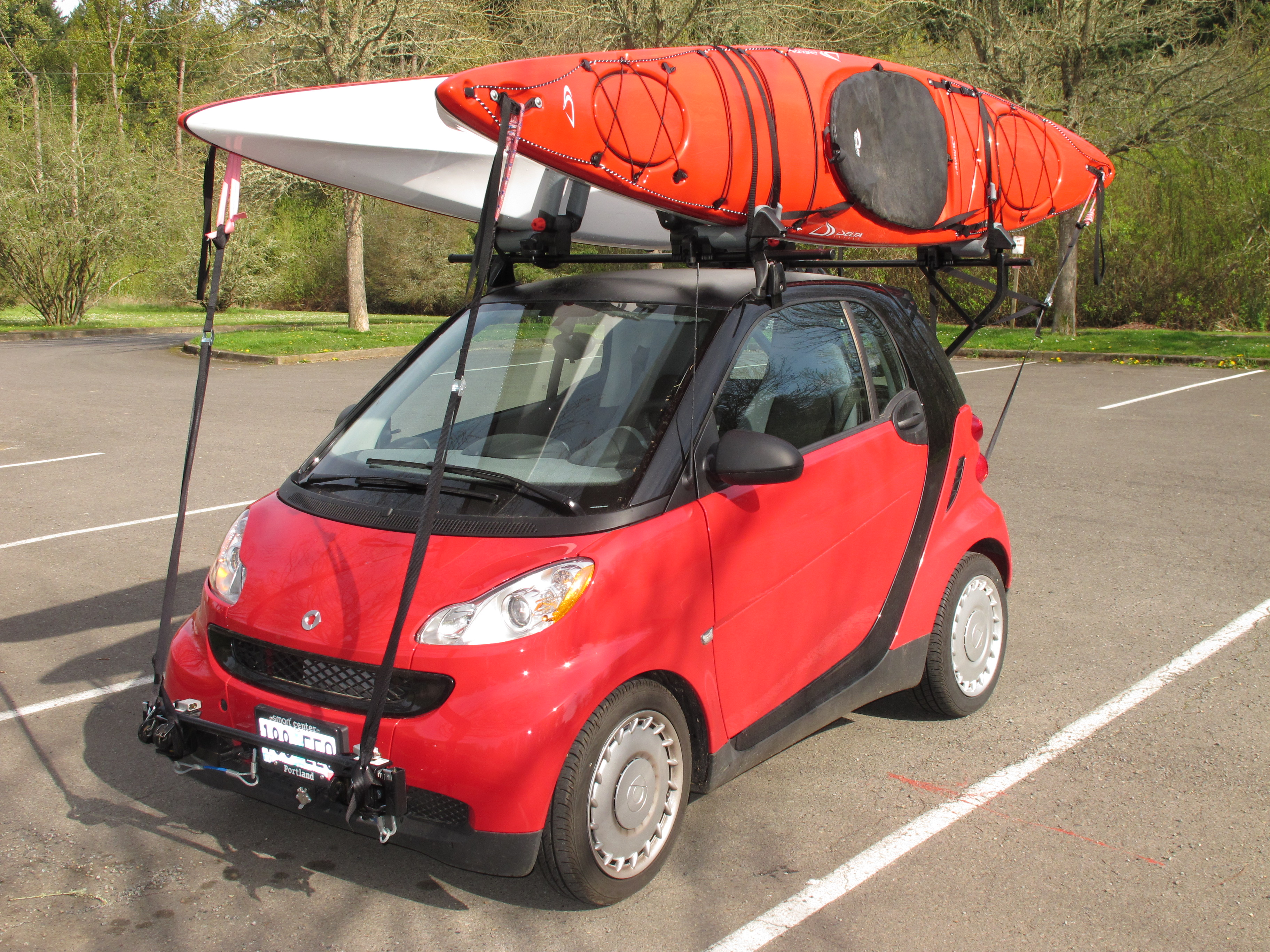 Smart Car Modifications Rubyslipperadventures Blog