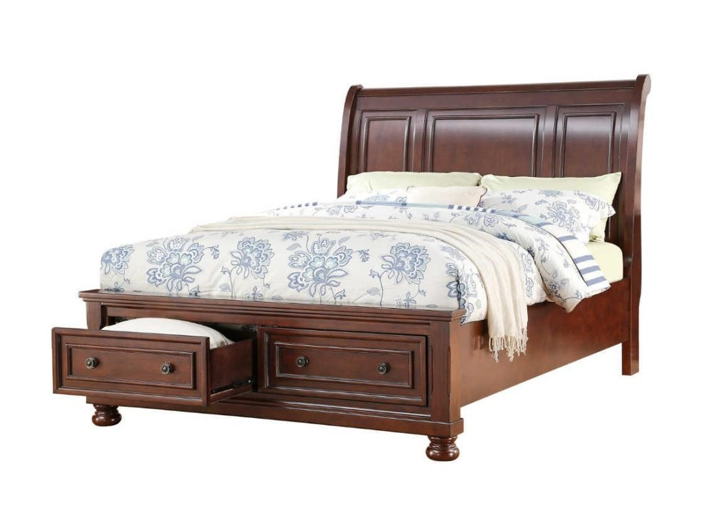 Queen Bed Sale B961nn5 Queen Storage Bed