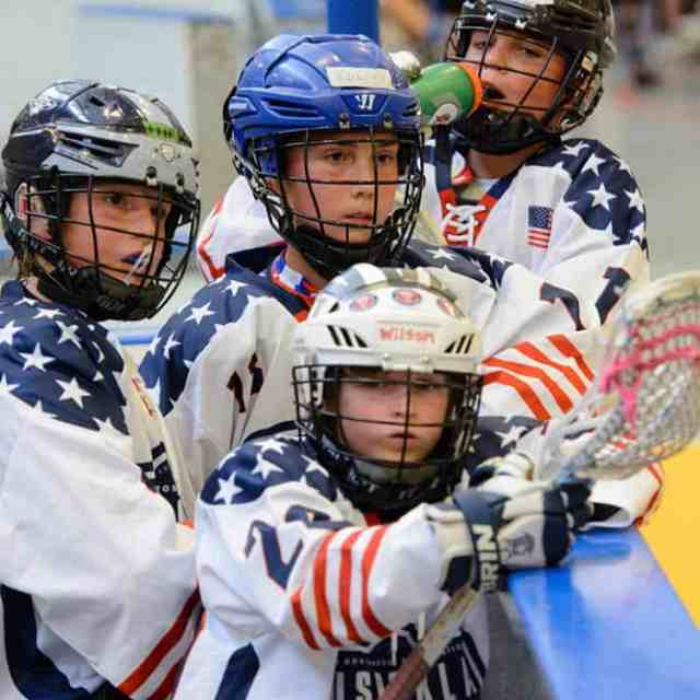The future is bright bctour usboxla lacrosse boxla usa