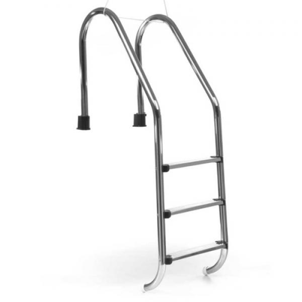 Jacuzzi Pool Ladder 304 Stainless Steel Swimming Pool Ladder | Astral Pool