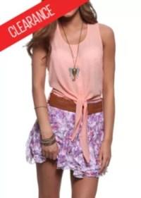 Dresses: Shop cute dresses on sale at rue21.com! Our ...