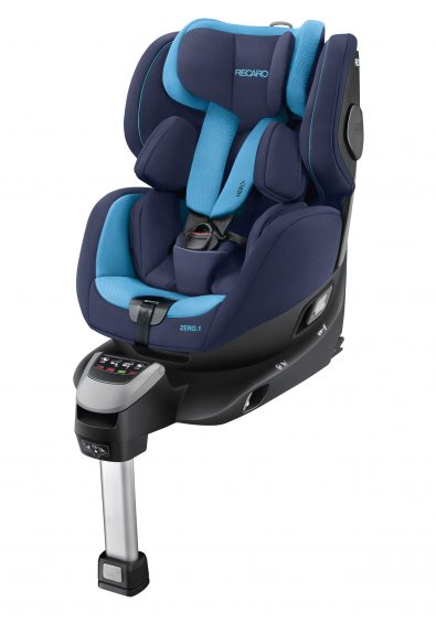 Kindersitz Recaro Zero Recaro Child Safety Tauscht Kinderautositz Recaro Zero 1