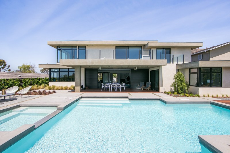 Large Of Newport Beach House