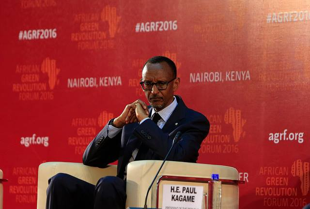 Leta ya Mozambique yemereye impunzi z'abanyarwanda kuzakora imyigaragambyo yo kwamagana Perezida Kagame