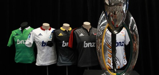2014 New Zealand Super Rugby Season Launch