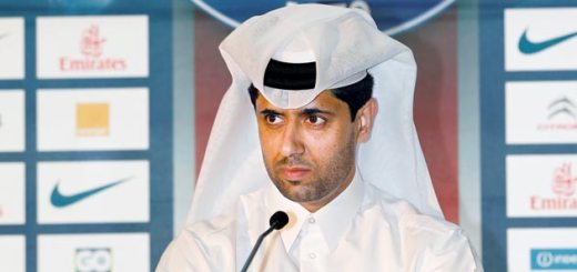 Nasser-Al-Khelaifi