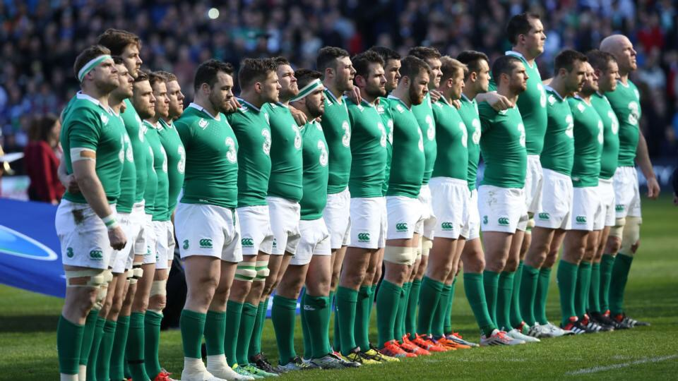 Ireland Hit With Huge Injury Blow Ahead Of New Zealand Test
