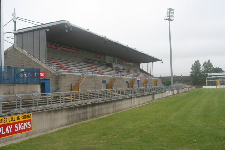 thomondpark