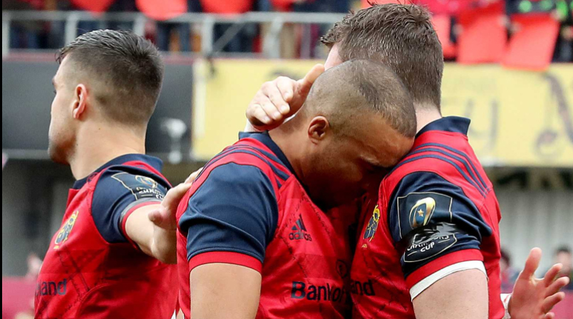 Simon Zebo Reflects Beautifully On Yesterday's Match In Powerful Post