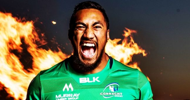 Bundee Aki Reveals Whether He's Interested In Playing For Ireland Or Not