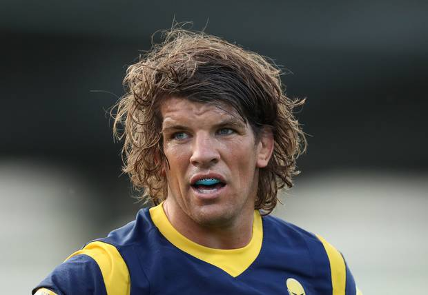 Donncha O'Callaghan Reveals Just How Shoddy Drug Testing Is In Rugby
