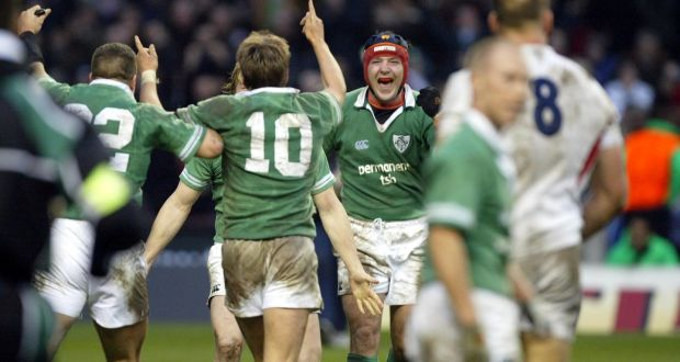 Gordon D'Arcy Wrote A Truly Beautiful Piece On Anthony Foley Today