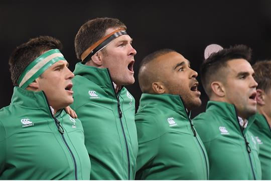 Picking An Ireland XV To Take On Scotland In The Opening Round Of The Six Nations