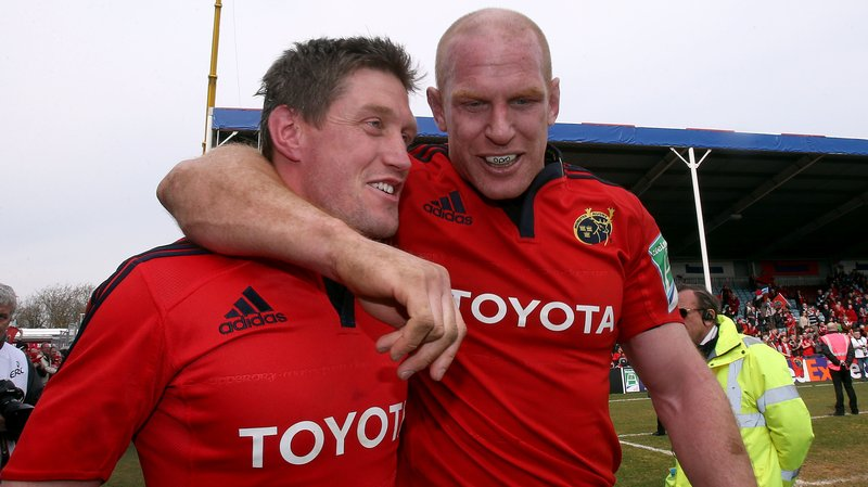 Paul O'Connell & Ronan O'Gara Both Set For Six Nations Punditry But There's A Problem