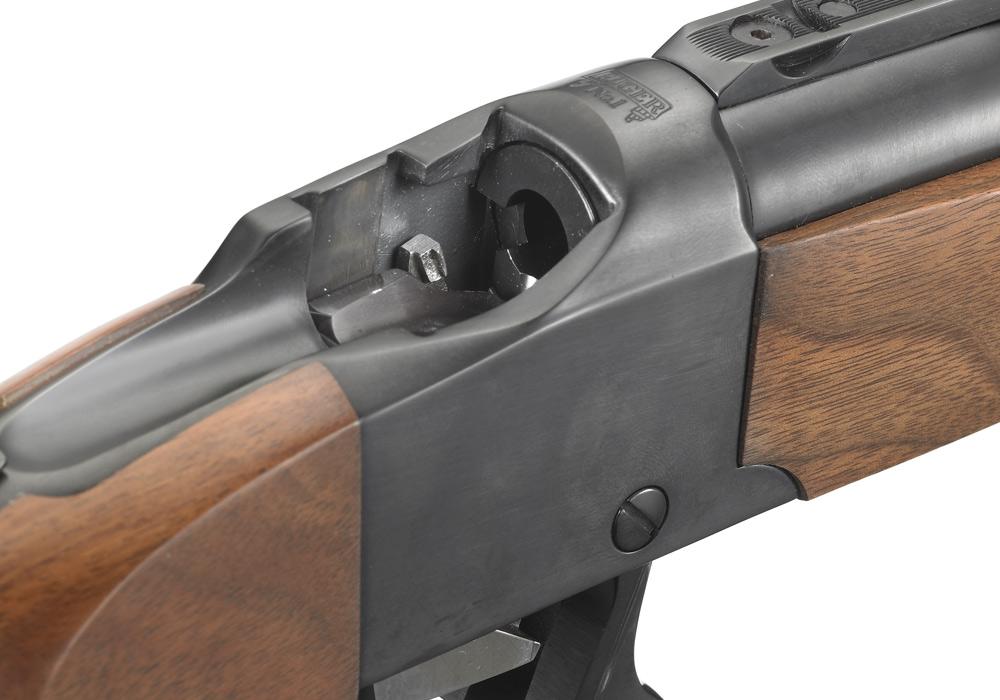Rugerr No1 Single Shot Rifle Models