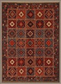 Persian Rugs, Oriental Area Rugs