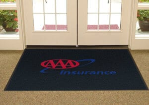 All You Need To Know About Insurance Office Custom Logo Rugs