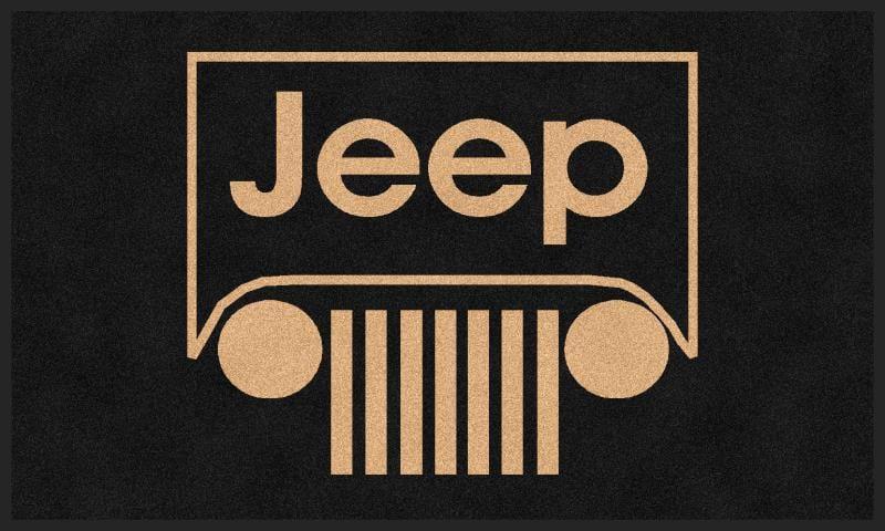 Jeep Logo Wiring Schematic Diagram