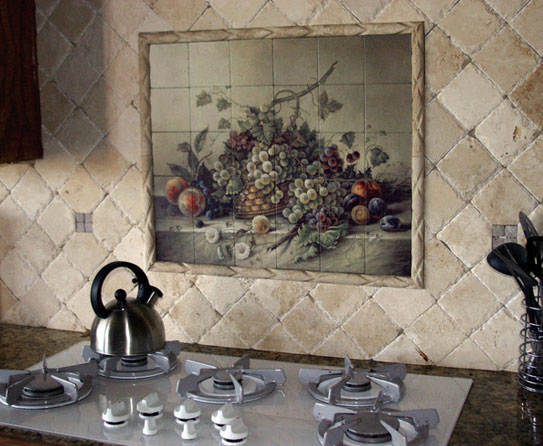 tile plated glass hand painted art design wall tile hall kitchen donna kitchen backsplash design hand painted tiles