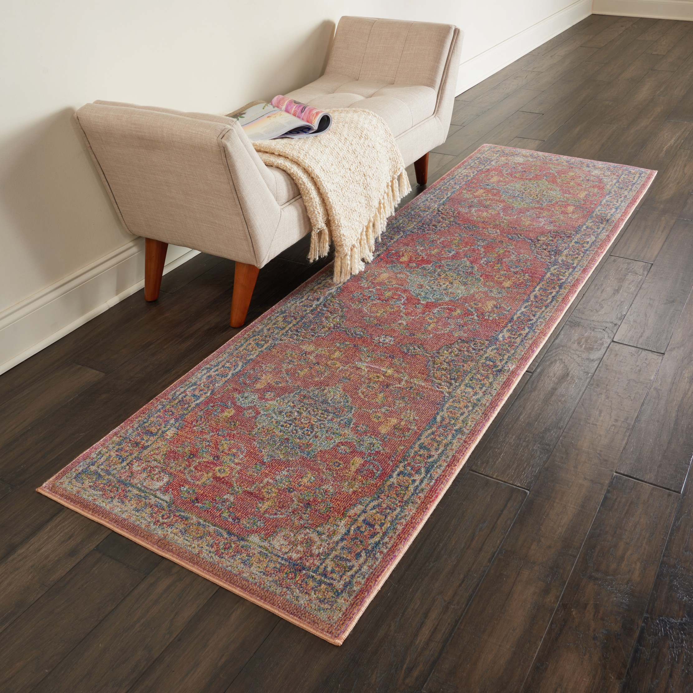 Hall Runners By The Metre Carpet Runners Uk Buy A Hall Runner With Free Delivery Rugs Direct