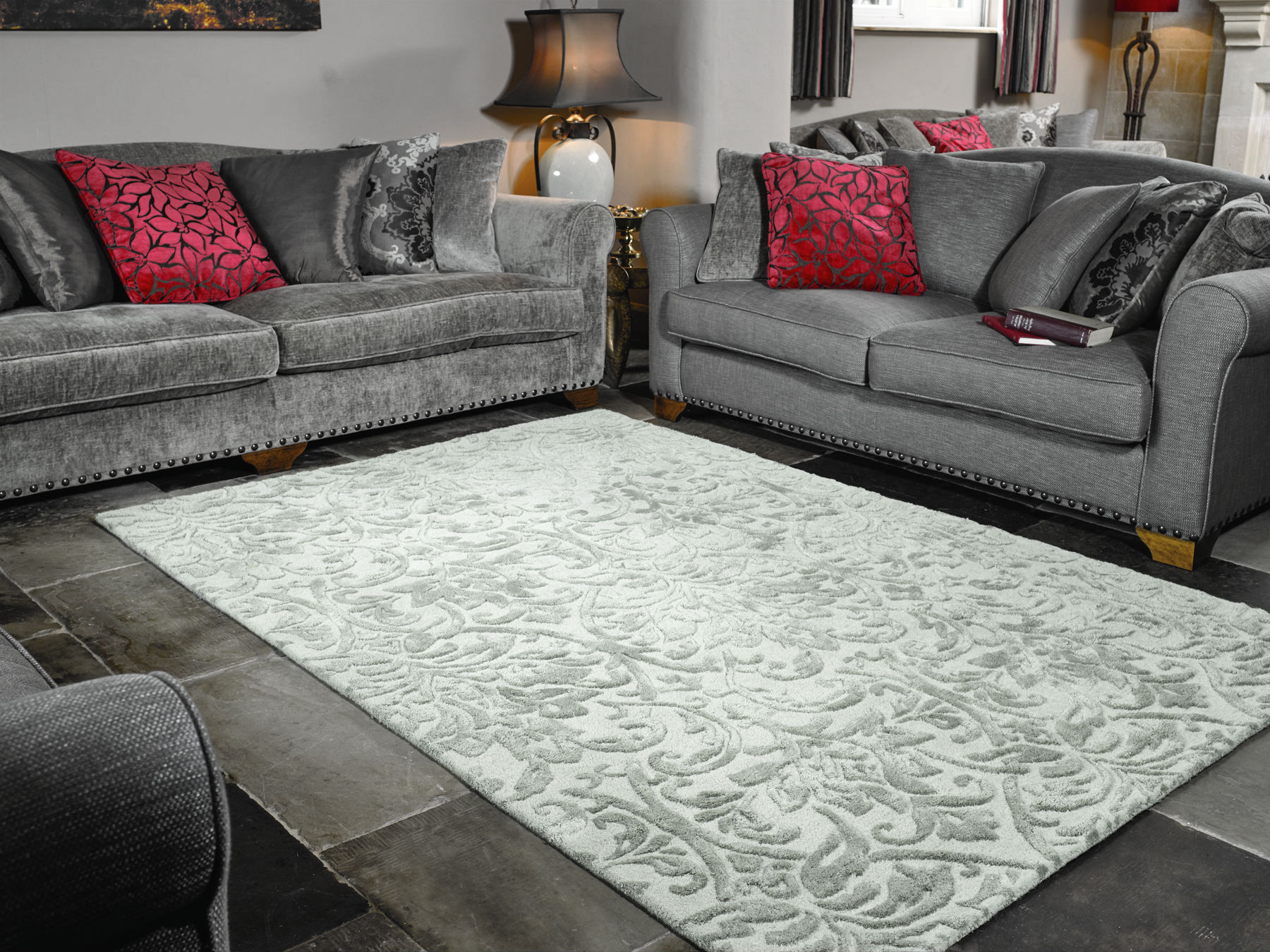 Rugs Online Mayfair Dorchester Grey Rugs Buy Dorchester Grey Rugs