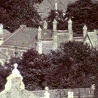 Am 9./10. November 1938 gingen die jüdischen Gotteshäuser in Flammen auf