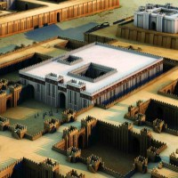 5.000 Jahre Megacity
