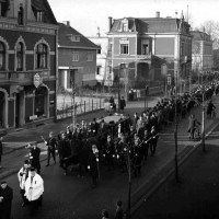 Stadtgeschichte: Zum Tod des Kreisbranddirektors Rudolf Fischer